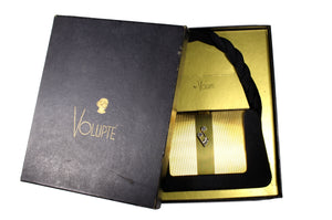 VOLUPTÉ vanity compact purse with music