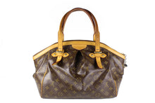 LOUIS VUITTON Tiboli GM monogram canvas bag