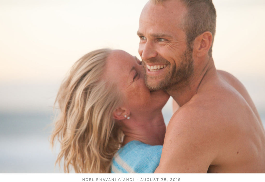 Intimacy Ritual with Damiana. Great for low libido and menopause!