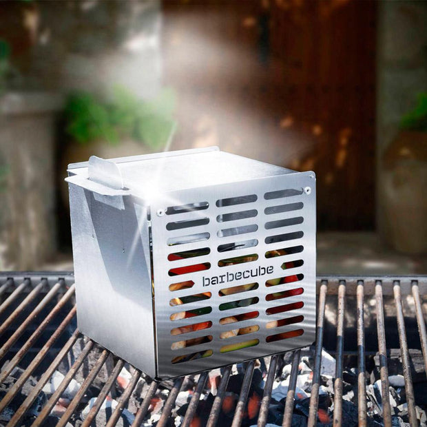 Barbecube