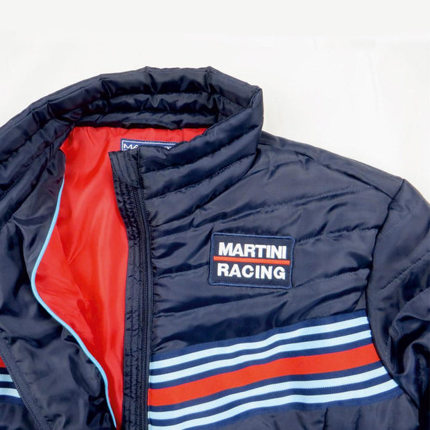 MARTINI RACING Padded Jacket