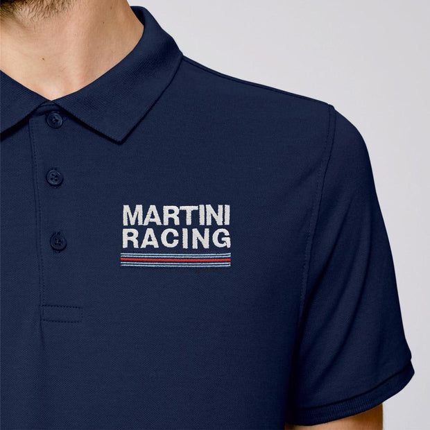 MARTINI RACING Poloshirt
