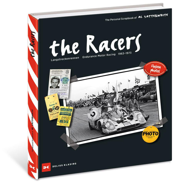 The Racers - Langstreckenrennen - Endurance Motor Racing - 1963–1973