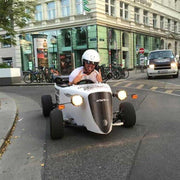 Hot Rod City Tour Wien