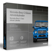 Mercedes-Benz G-Klasse Adventskalender 2020