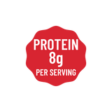 Protein 8 Grams
