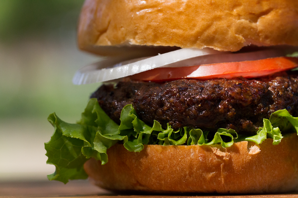 Grass-Fed Angus Blended Burger (2 Pack)