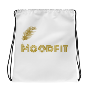 Moodfit Drawstring bag