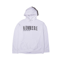 Load image into Gallery viewer, LOGO HOODIE (WHITE)