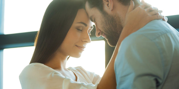5 Ways to Show Your Partner You Care