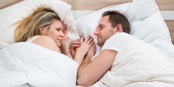 7 Ways to Combat Sleep Compatibility Issues