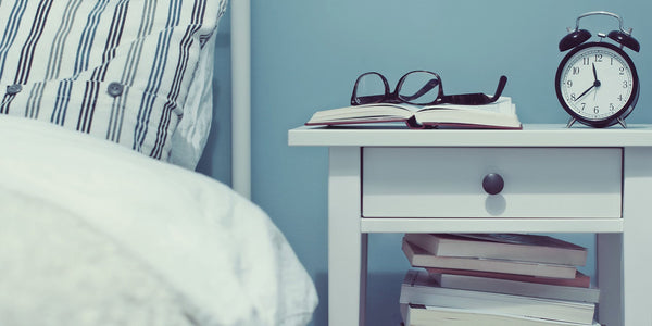 5 Things Every Woman Should Keep in Their Drawers