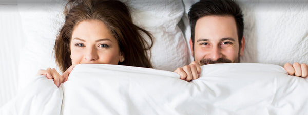 Newsflash: Having Good Sex is Pretty Great for Your Health