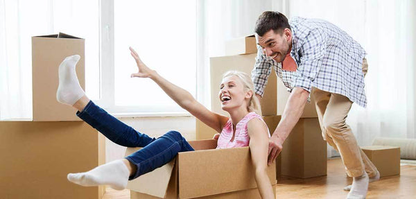 Signs That You're Ready to Move in Together