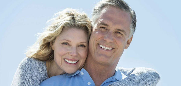 4 Tips for Great Intimacy After Menopause