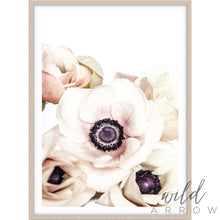 Load image into Gallery viewer, Anemones Photographic
