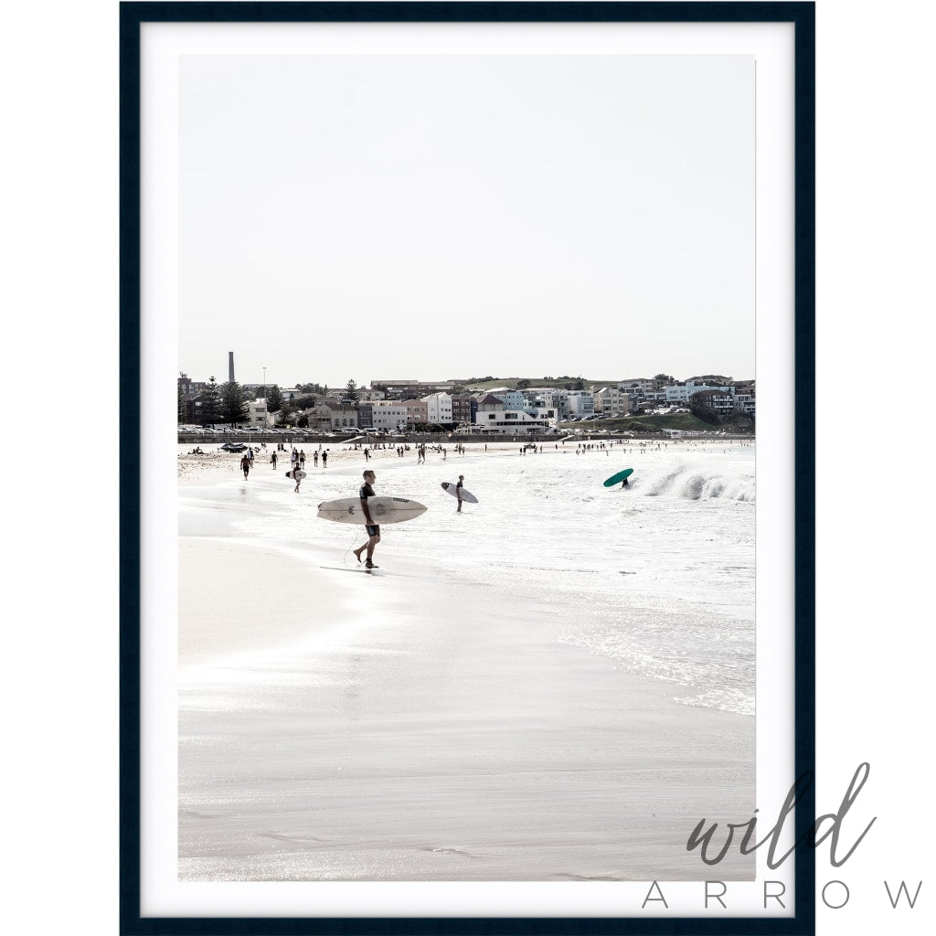 Bondi Surfers I Photographic