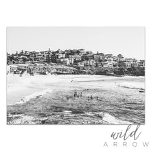 Load image into Gallery viewer, Bronte Beach Photographic