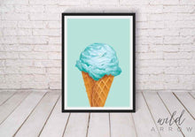 Load image into Gallery viewer, Hip Ice-Cream Prints Kids & Nursery