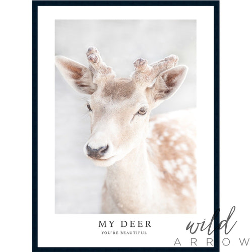 My Deer - Neutral Kids & Nursery