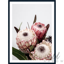 Load image into Gallery viewer, Protea I Photographic