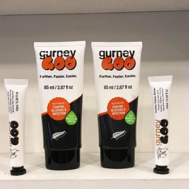 gurney GOO / Small 10ml