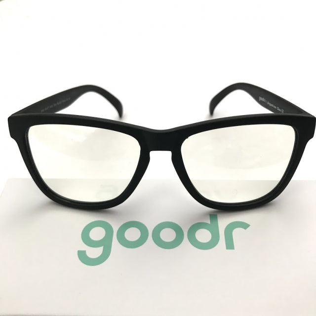 goodr / Running Sunglass named color「YOU DON'T LOOK LIKE BUDDY HOLY. AT ALL.」