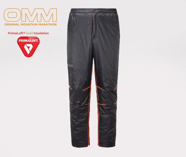 OMM / Mountain Raid Pants