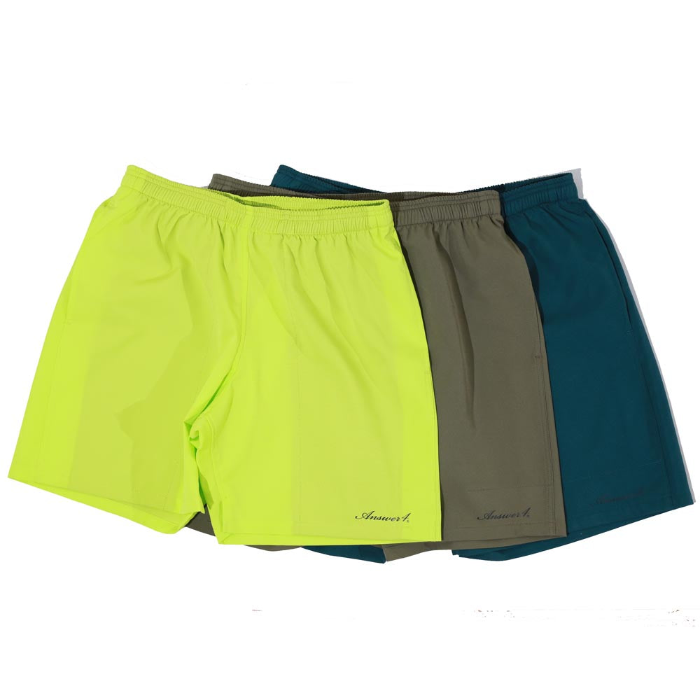 ANSWER4 / 3Pocket Short Pants