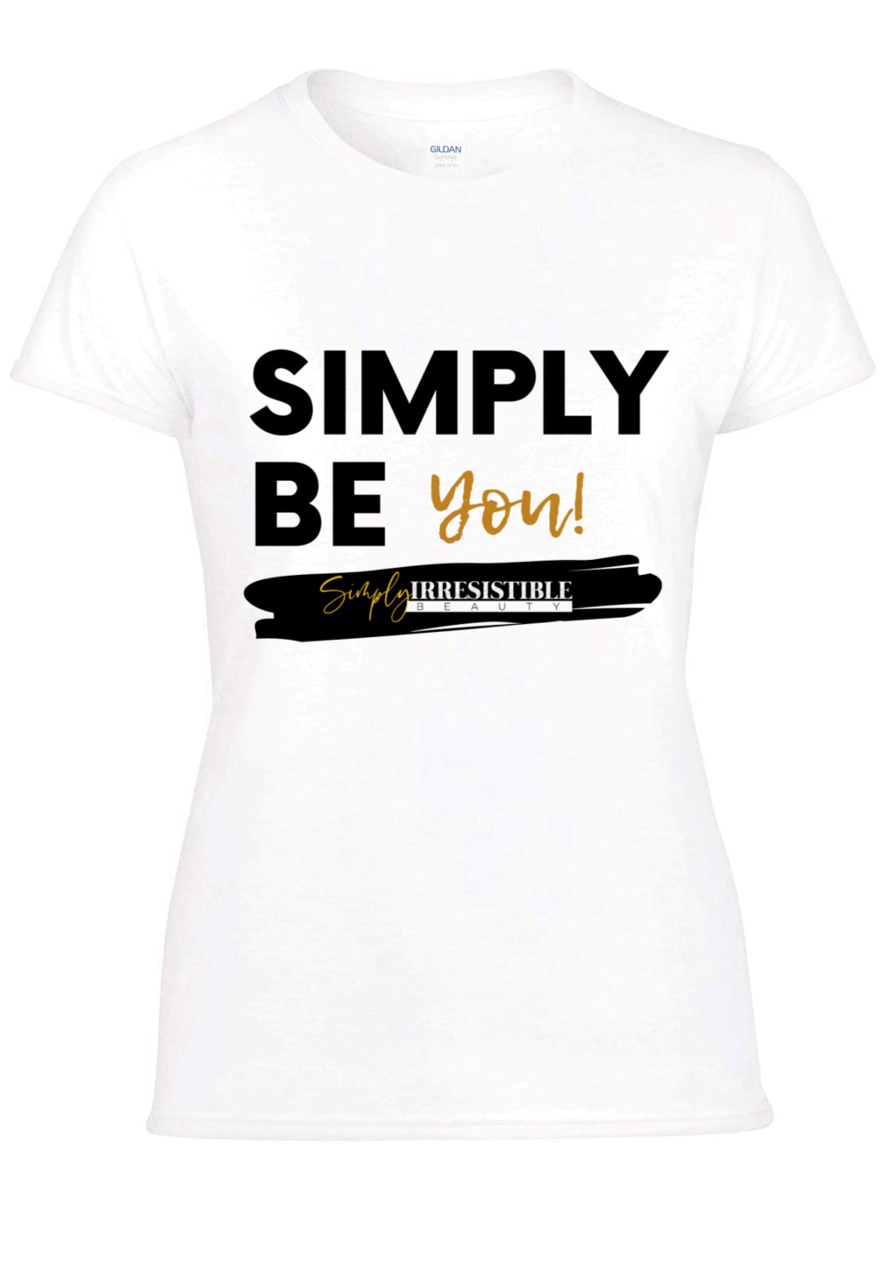 Be Simply You T-Shirt