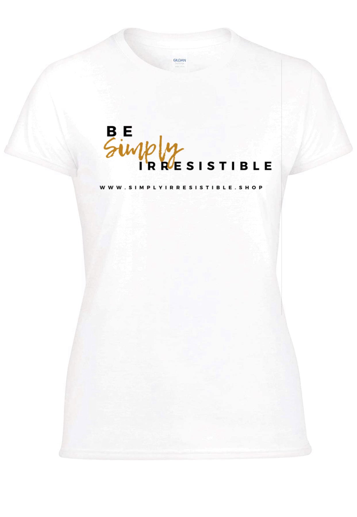 Be Simply Irresistible