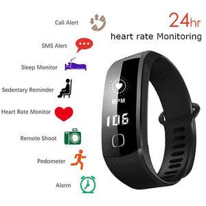 WearFit 2.0 Smart Watch