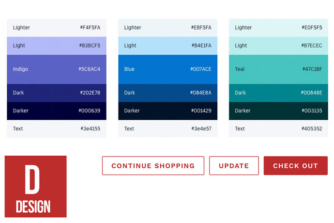 Change Colors, Buttons, or Text on Your Shopify Store