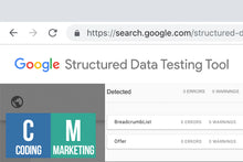 Load image into Gallery viewer, Add Google Structured Data Schema Markup