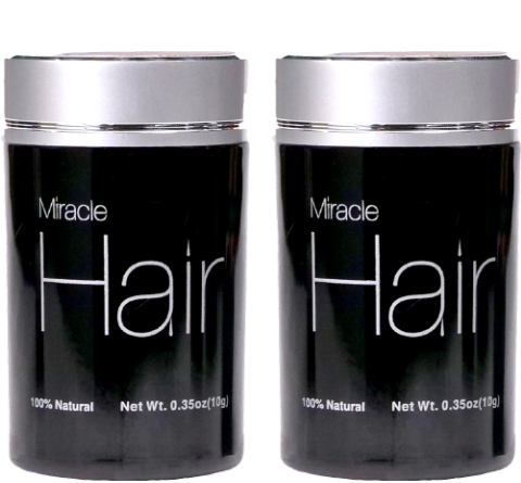 2x Miracle Hair® Premiums (Exclusive Deal)