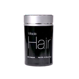 Miracle Hair® Premium Hair Building Fibers