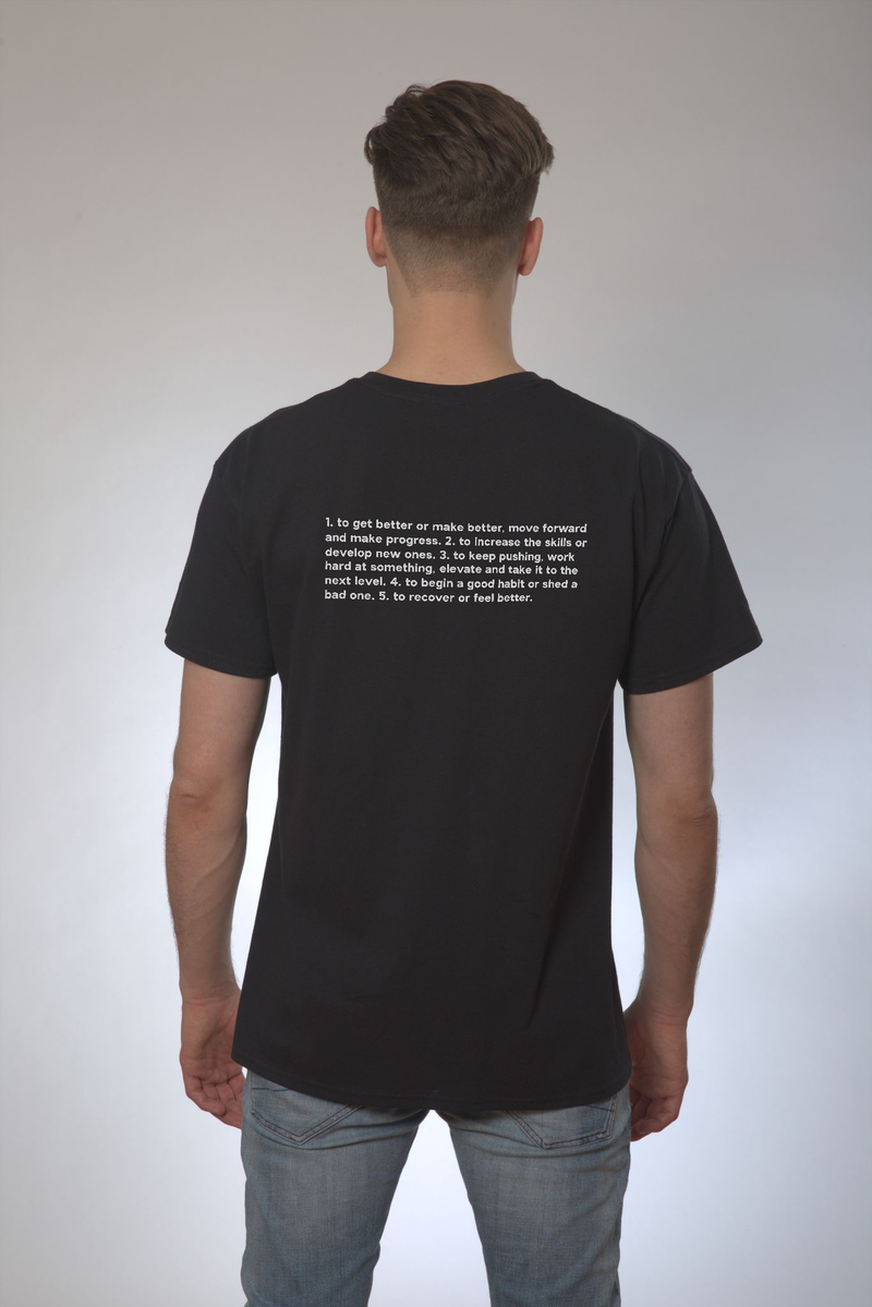"T-Shirt ""Dictionary"""