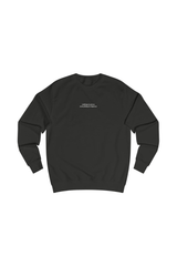 "Sweatshirt ""Nothing To Prove"""