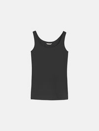 Plain singlet - Pure White