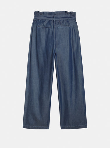 Malmo - Dark Blue Denim