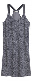 Essential dress -Blue Grey