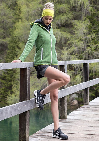 giesswein sneakers respirants pour le trail running