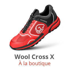 Giesswein Wool Cross X