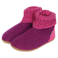 Giesswein Wildpoldsried Kids - violet 392