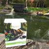 POND NET COVER 4.5m x 6m - Anytime Garden©