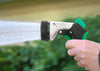 Hose Nozzle 8 Way - Anytime Garden©