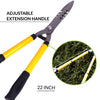 Telescopic Shears 56cm - Anytime Garden©