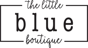The Little Blue Boutique