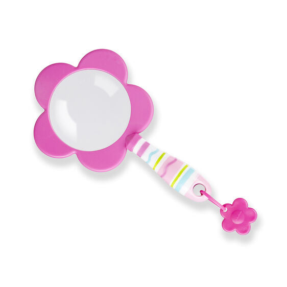 Sunny Patch- Pretty Petals Magnifying Glass