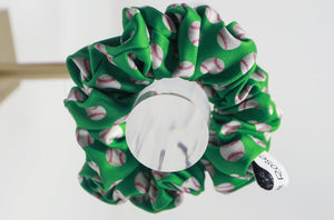 Play Ball Scrunchie
